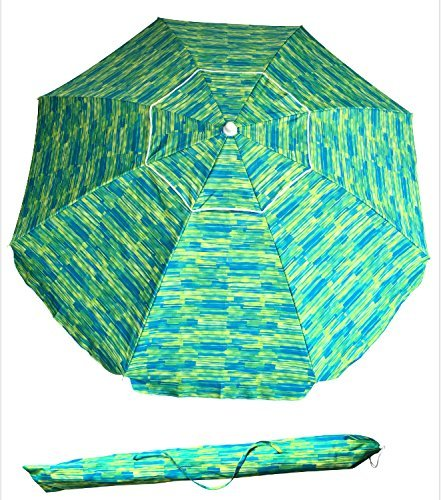 SueSport Sand Anchor Beach Umbrella