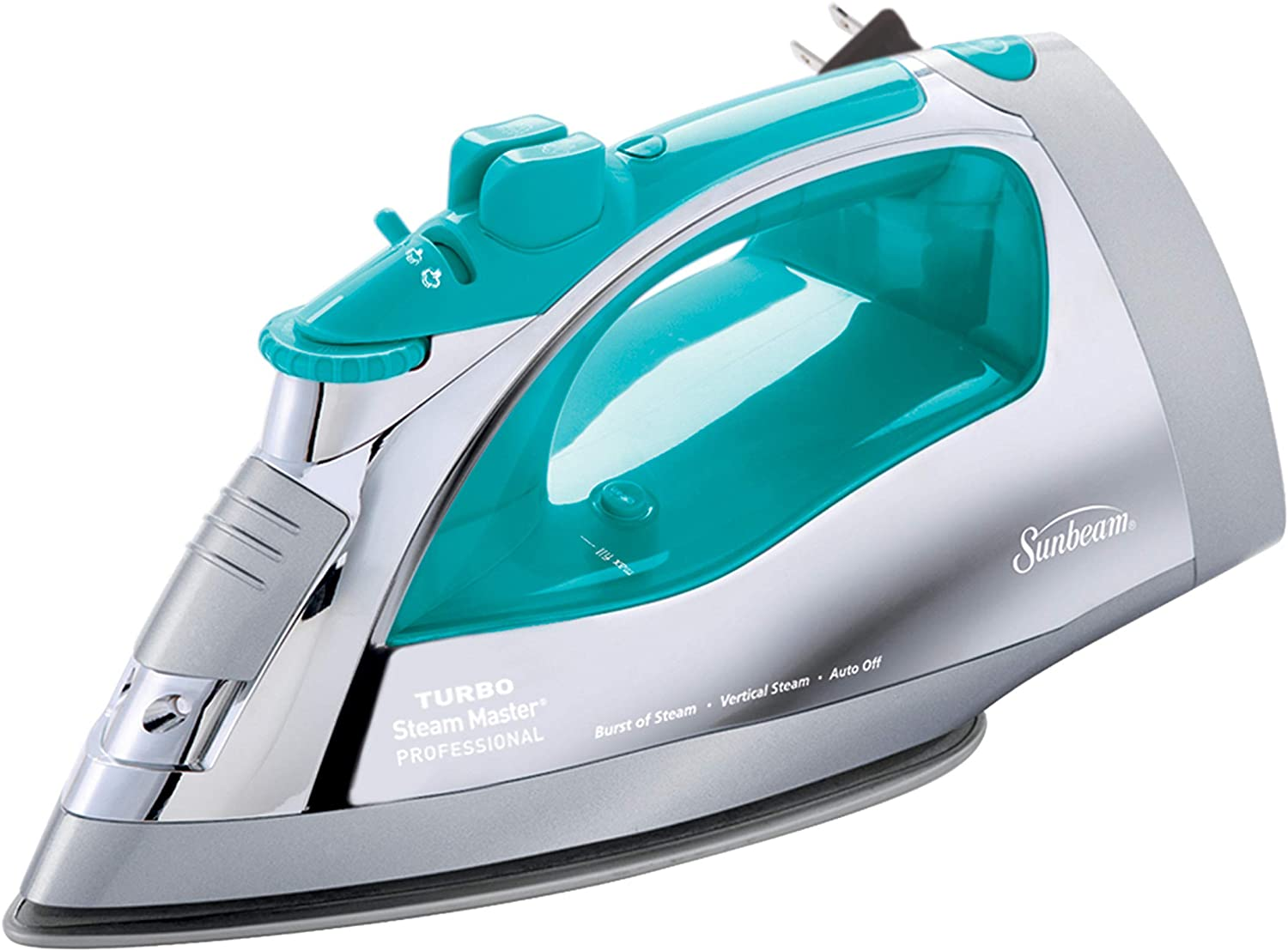 Sunbeam Steam Master Steam Iron