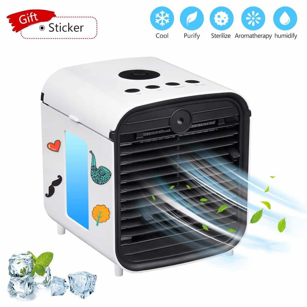 Sunbond Portable Air Conditioner