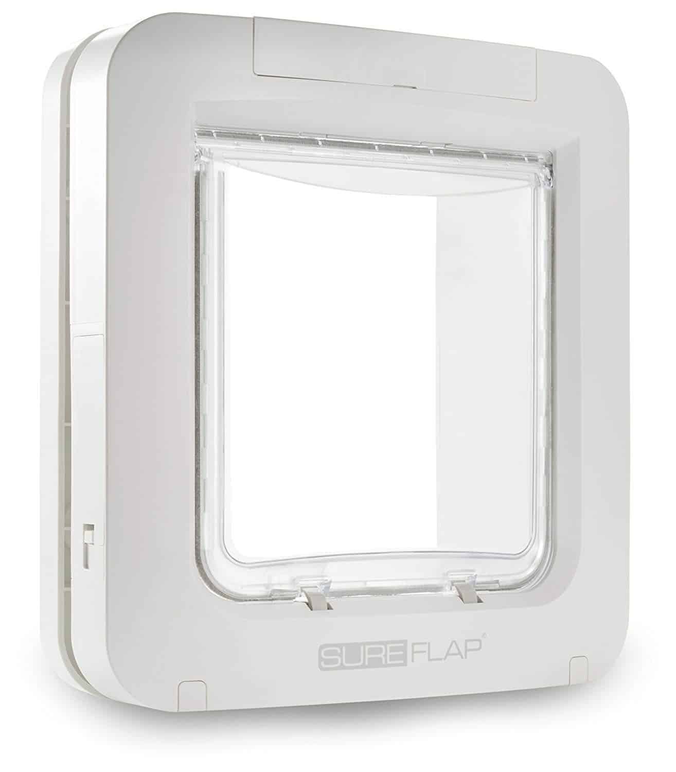 SureFlap with Microchip Pet Door