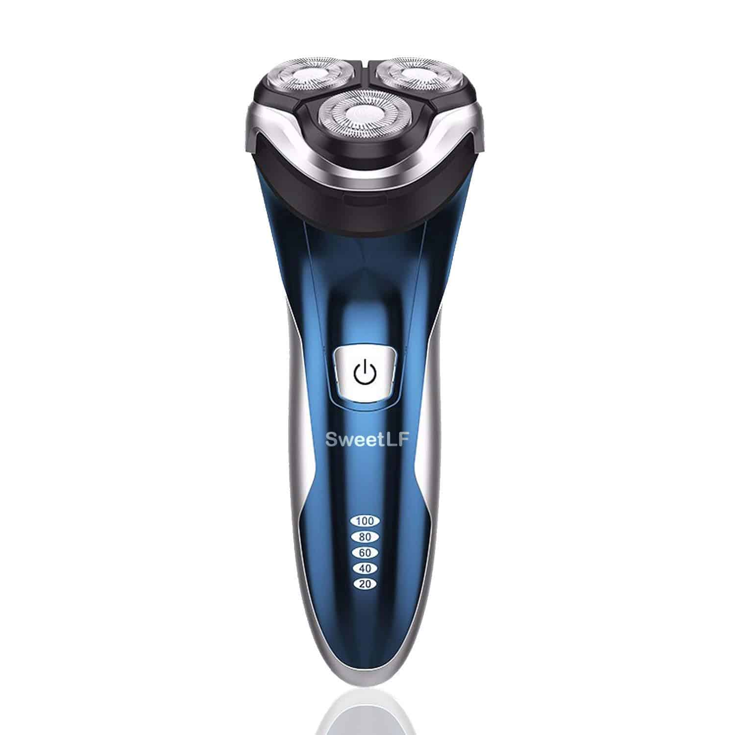 SweetLF 3D Electric Shaver