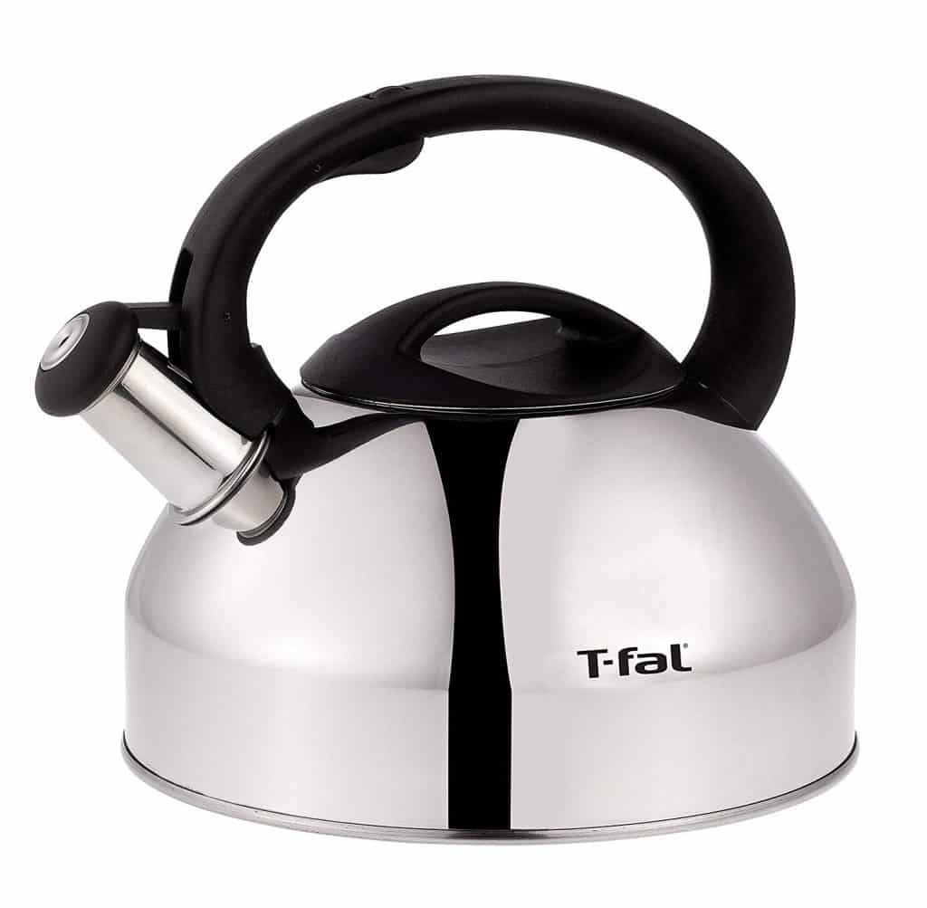 T-Fal C76220 Specialty Coffee and Tea Kettle