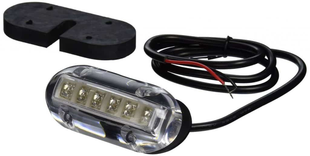 T-H Marine LED Light