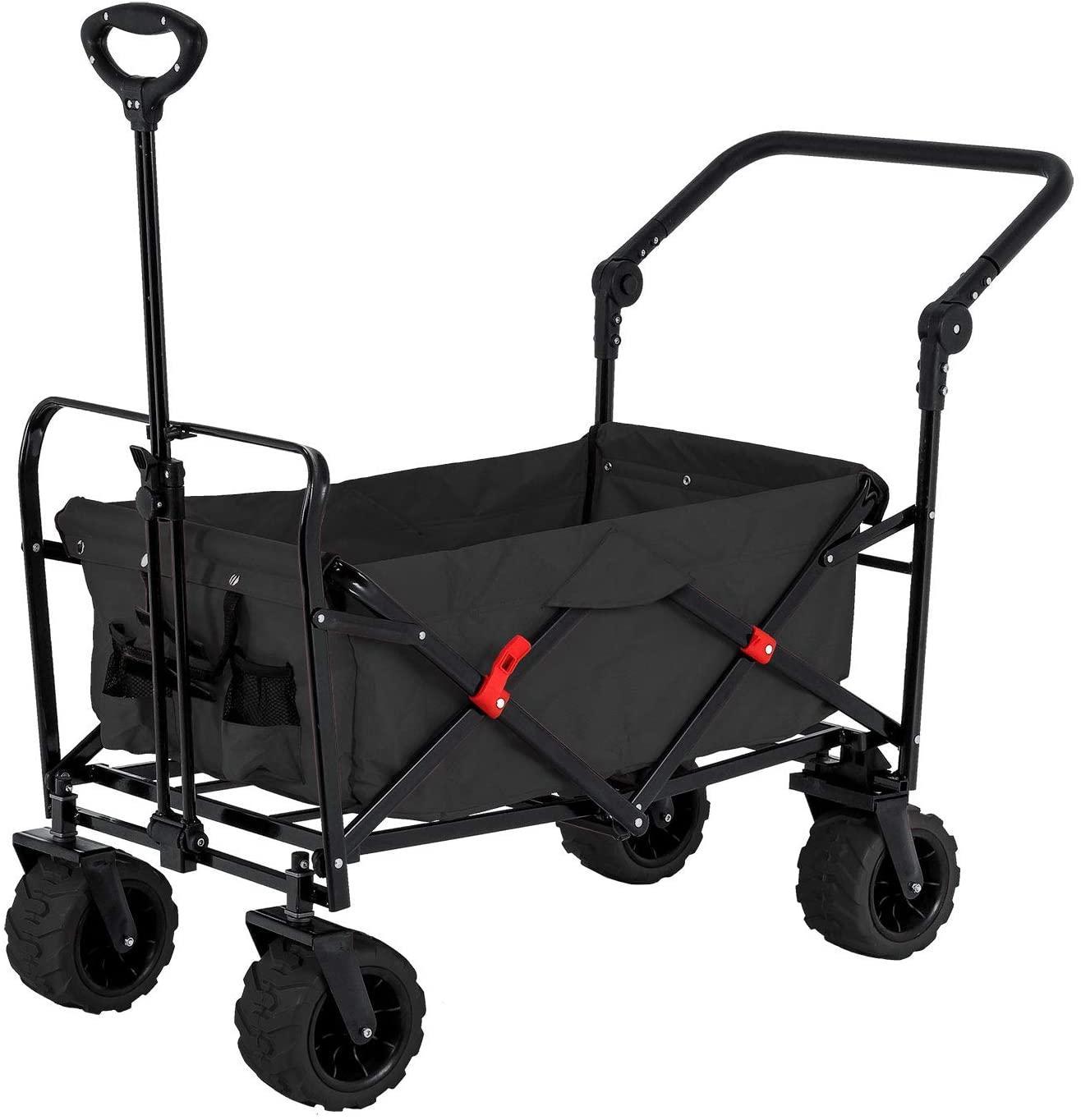 TCP Global Portable Wagon