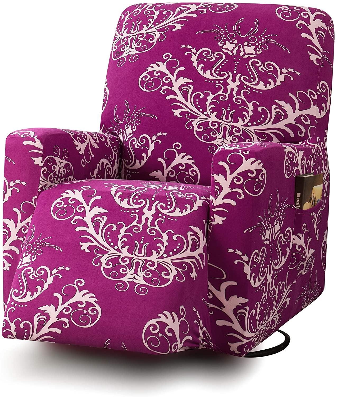 TIKAMI Recliner Chair Slipcover