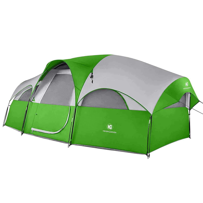 TOMOUNT 8-Person Tent