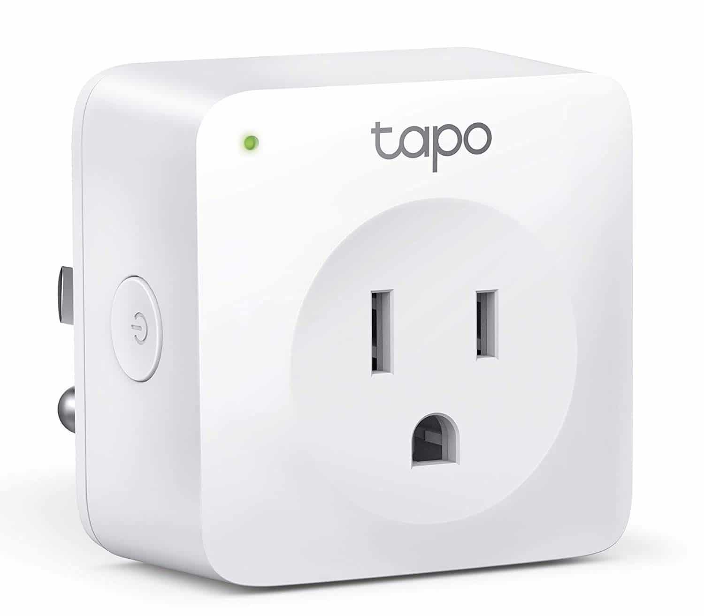 TP-Link Tapo Smart Plug Mini