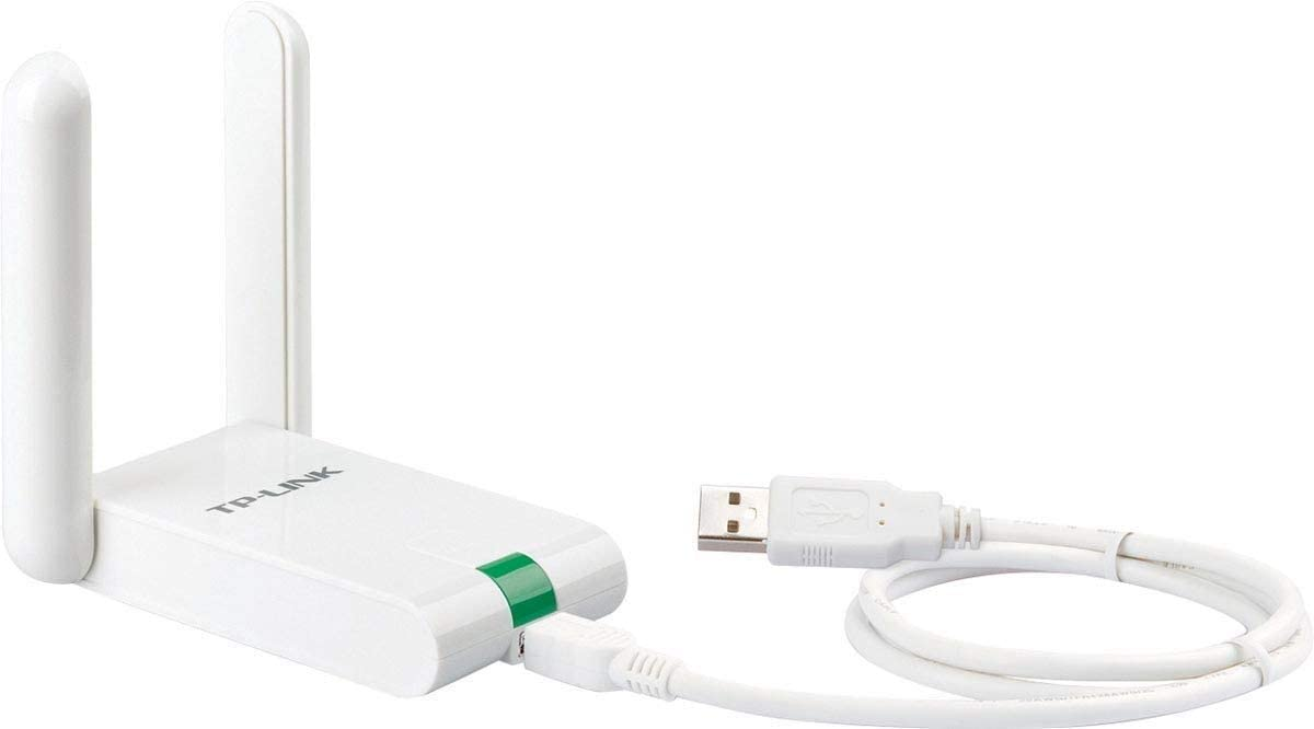 TP-Link USB Wi-Fi Dongle 300Mbps High Gain Wireless Router