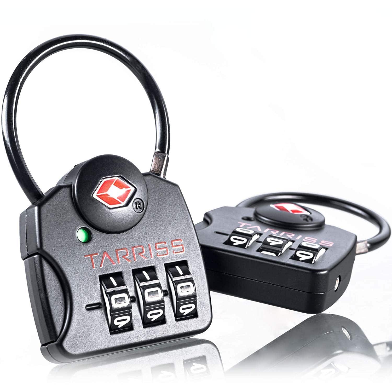 Tarriss TSA Luggage Lock