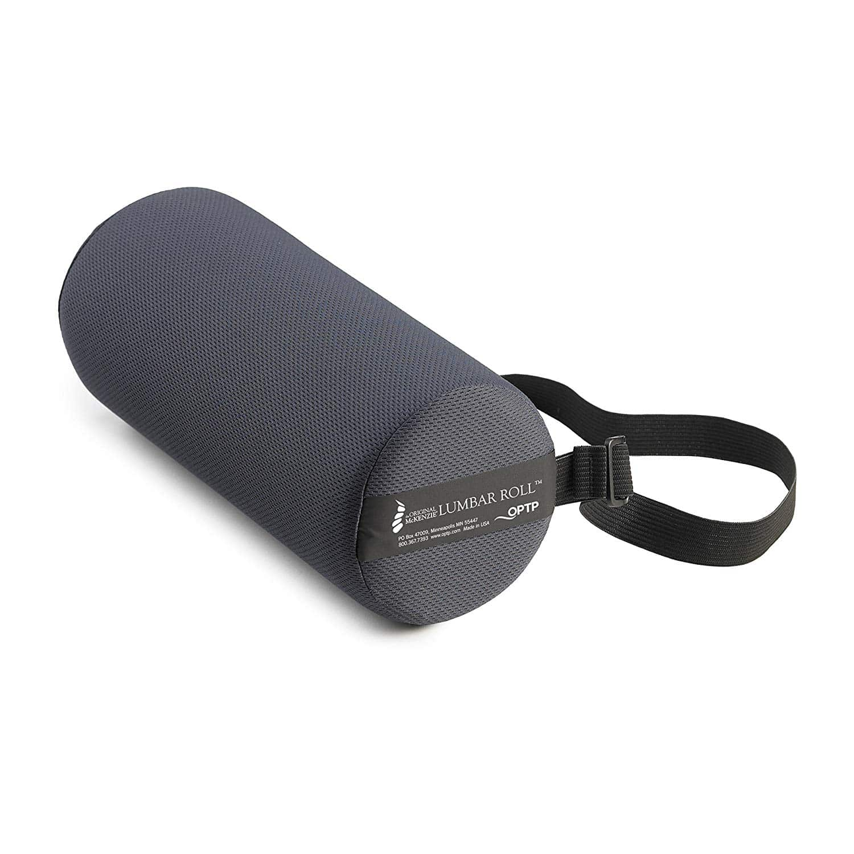 The Original Mackenzie Lumbar Roll- Low Back Support