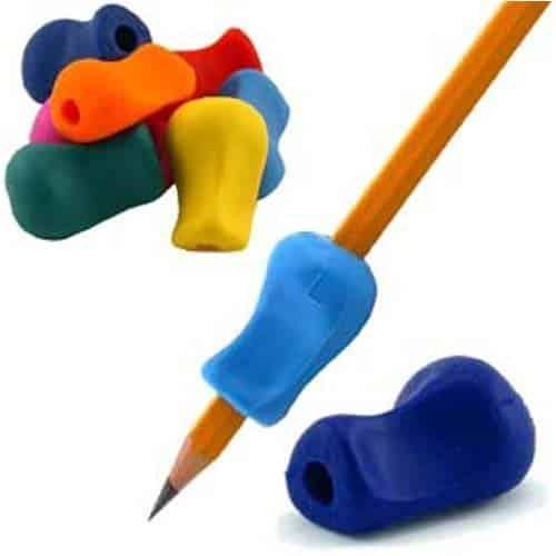 The Original Universal Ergonomic Pencil Grip