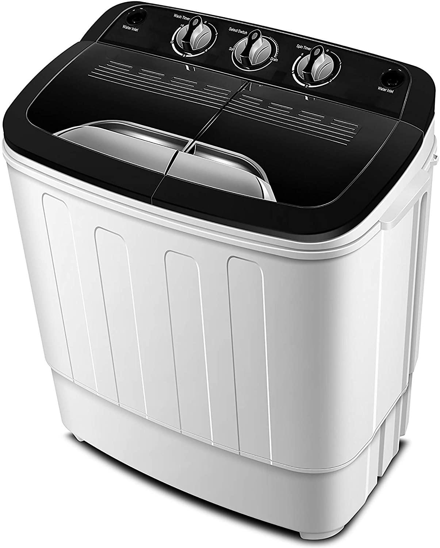Think Gizmos TG23-Twin Tub Washing Machine
