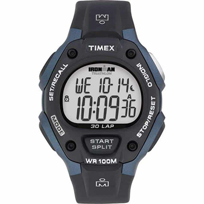 Timex Ironman Classic Watch