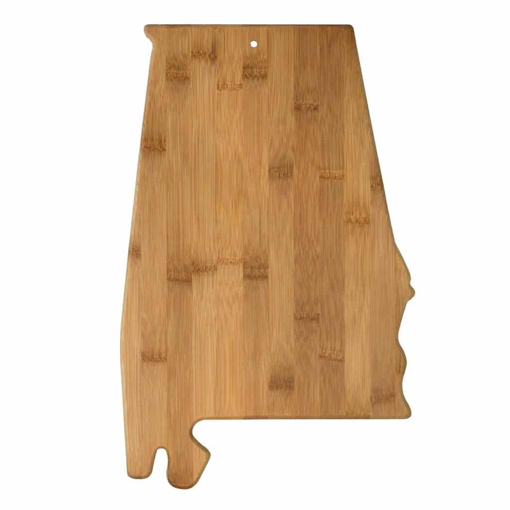 Totally Bamboo 20-7960AL Bamboo Cutting Board