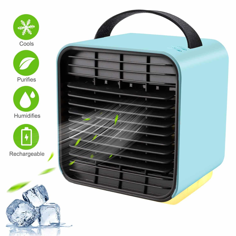 UPSTONE Portable Air Conditioner Fan