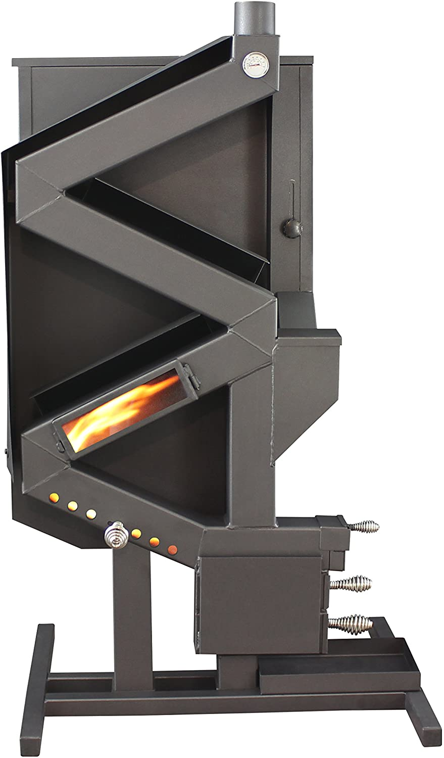 US Stove Company Pellet Stove
