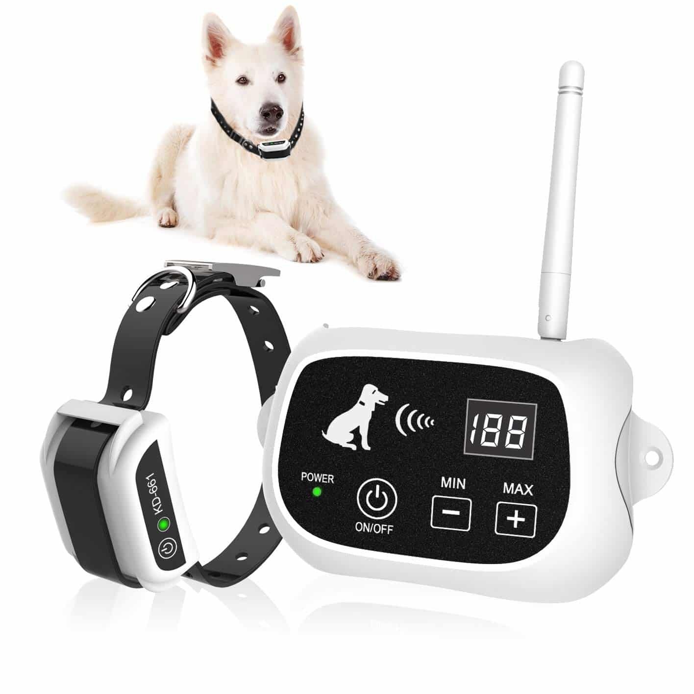 UTOPB Wireless Dog Fence System