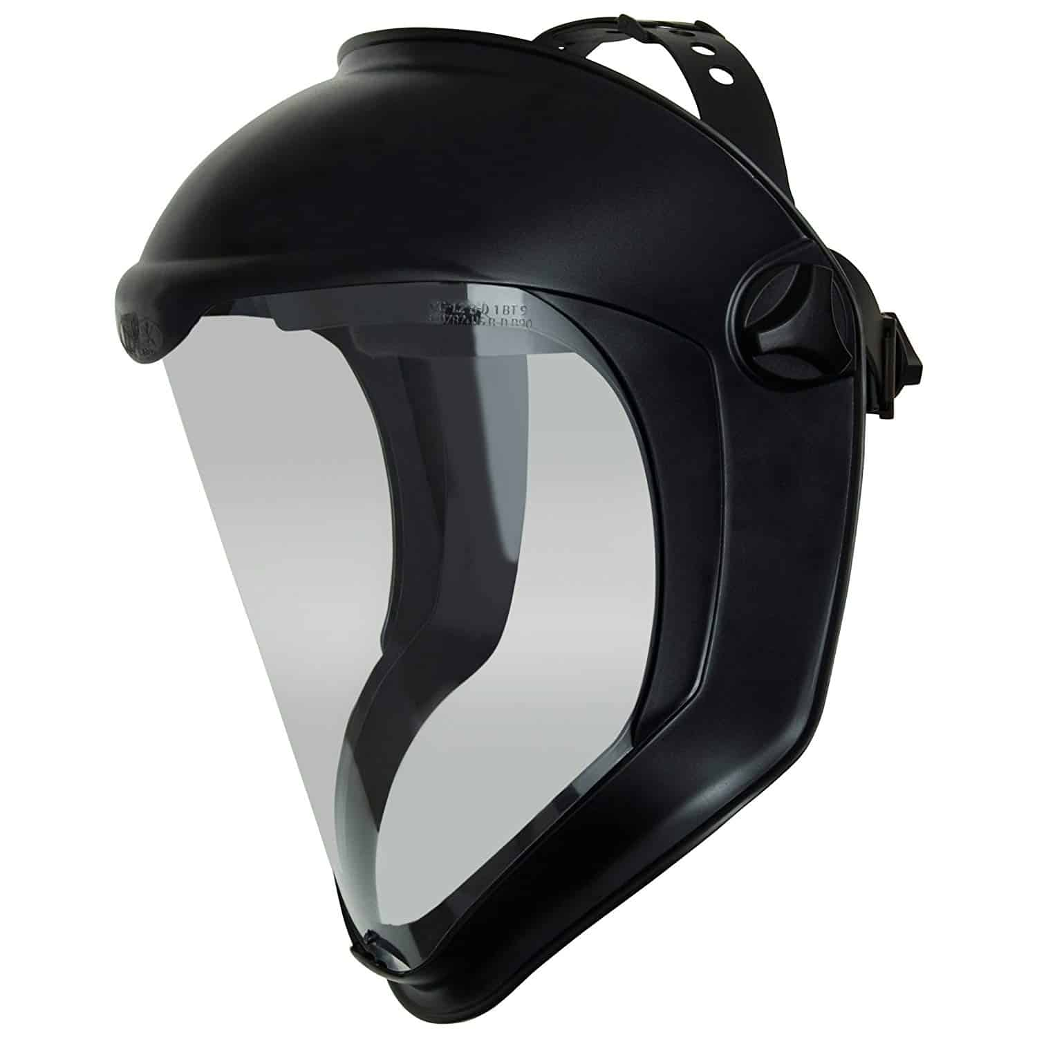 Uvex by Honeywell Bionic Face Shield