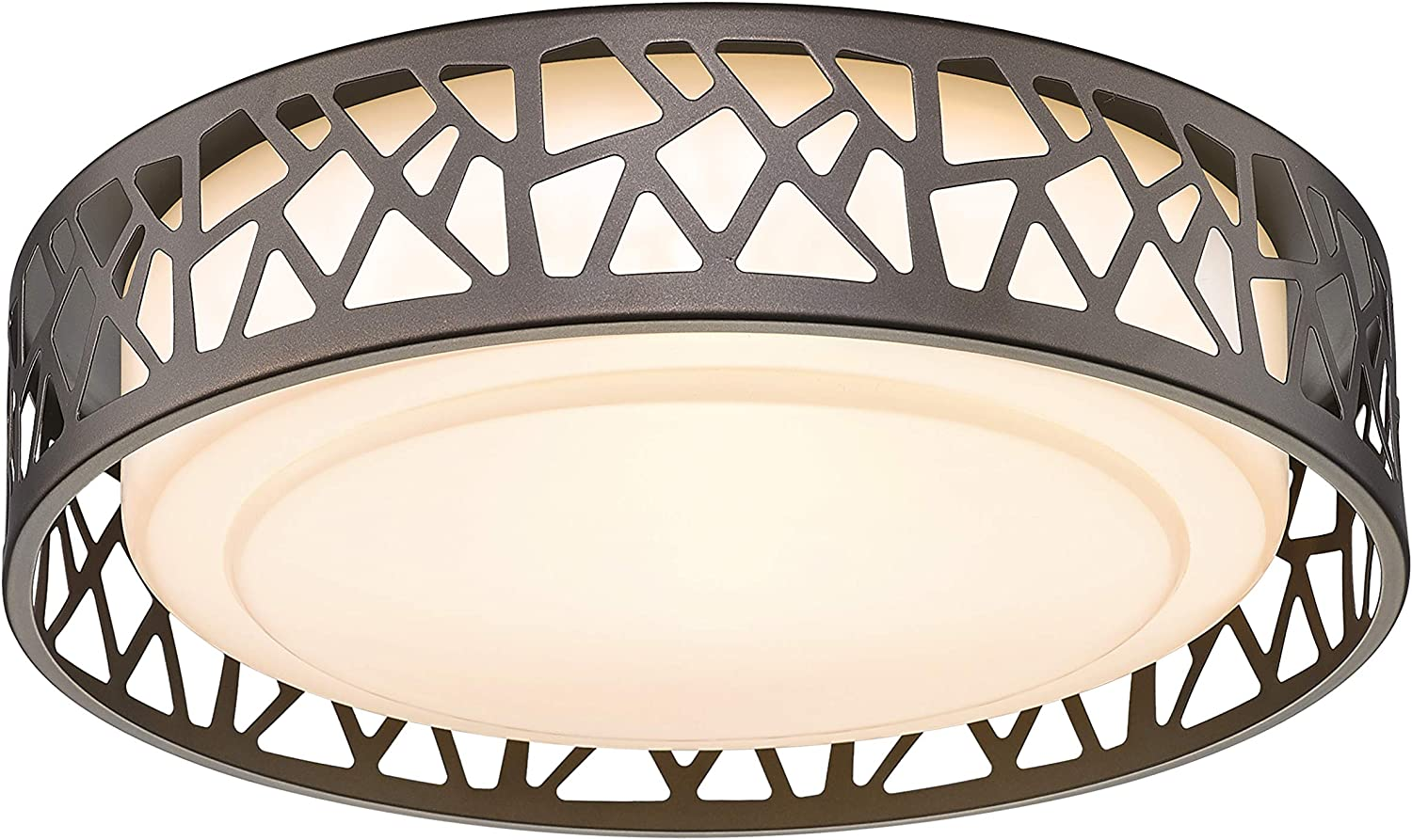 VINCIE Flush Mount Ceiling Light