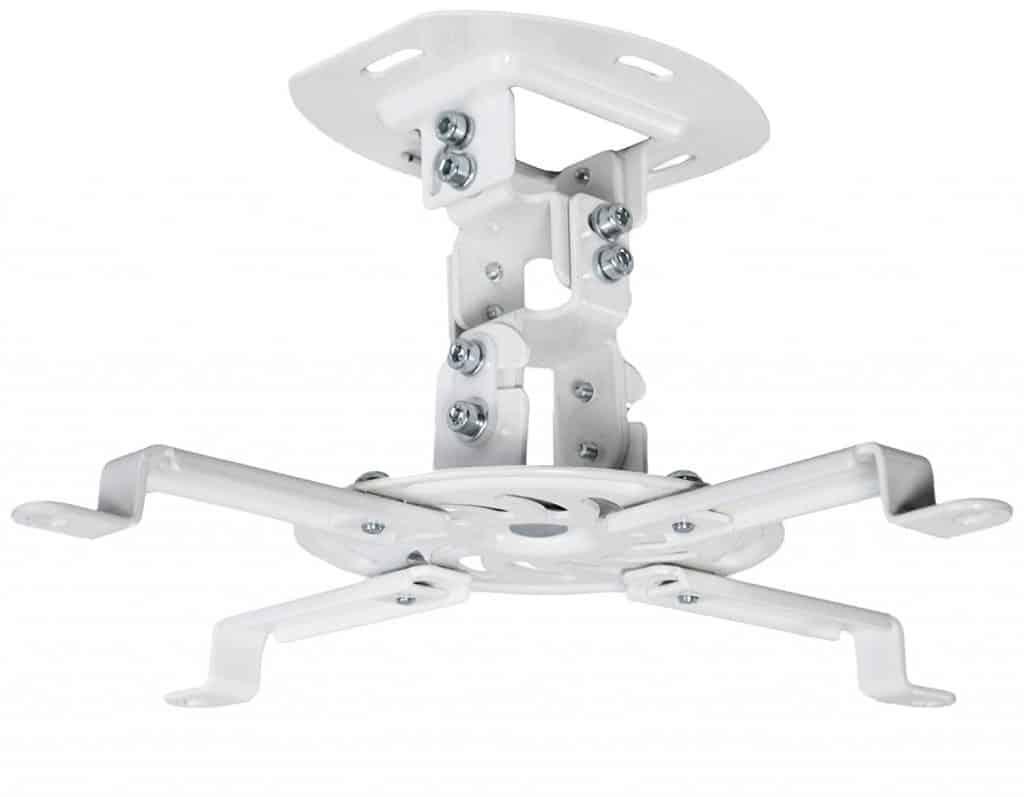 VIVO Universal Adjustable Projector Mount