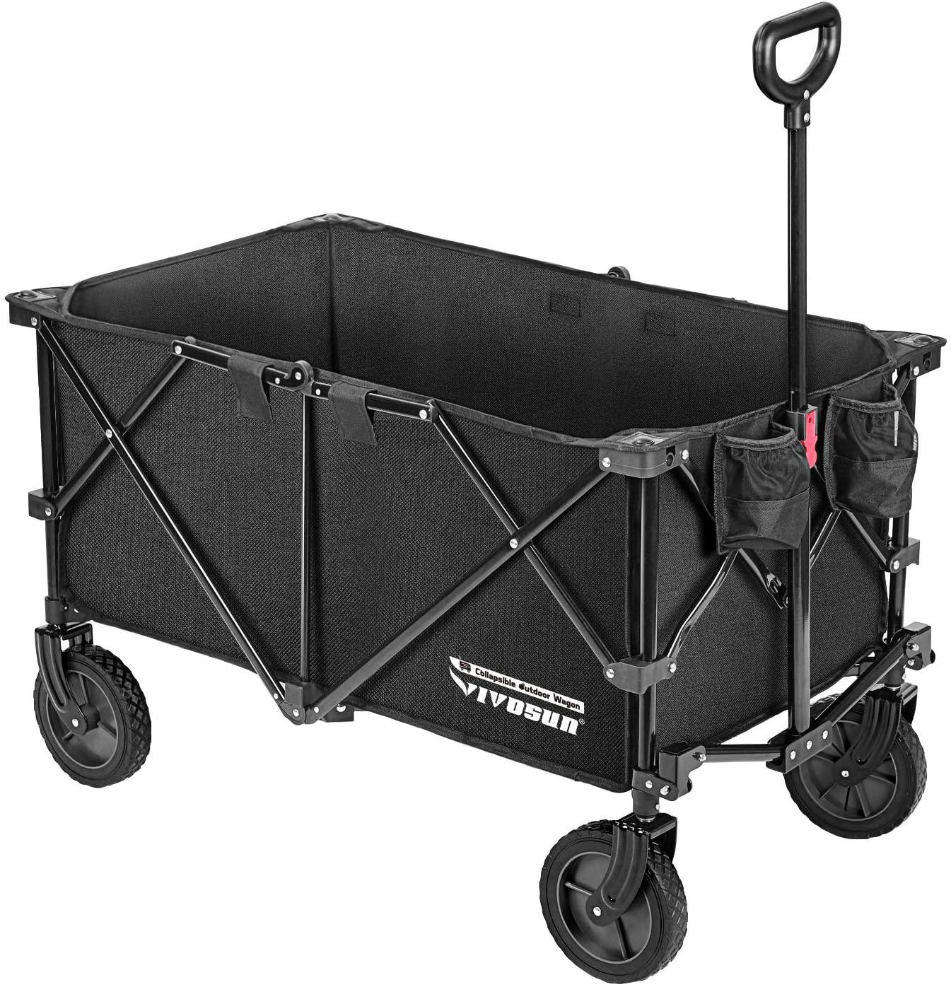 VIVOSUN Portable Wagon