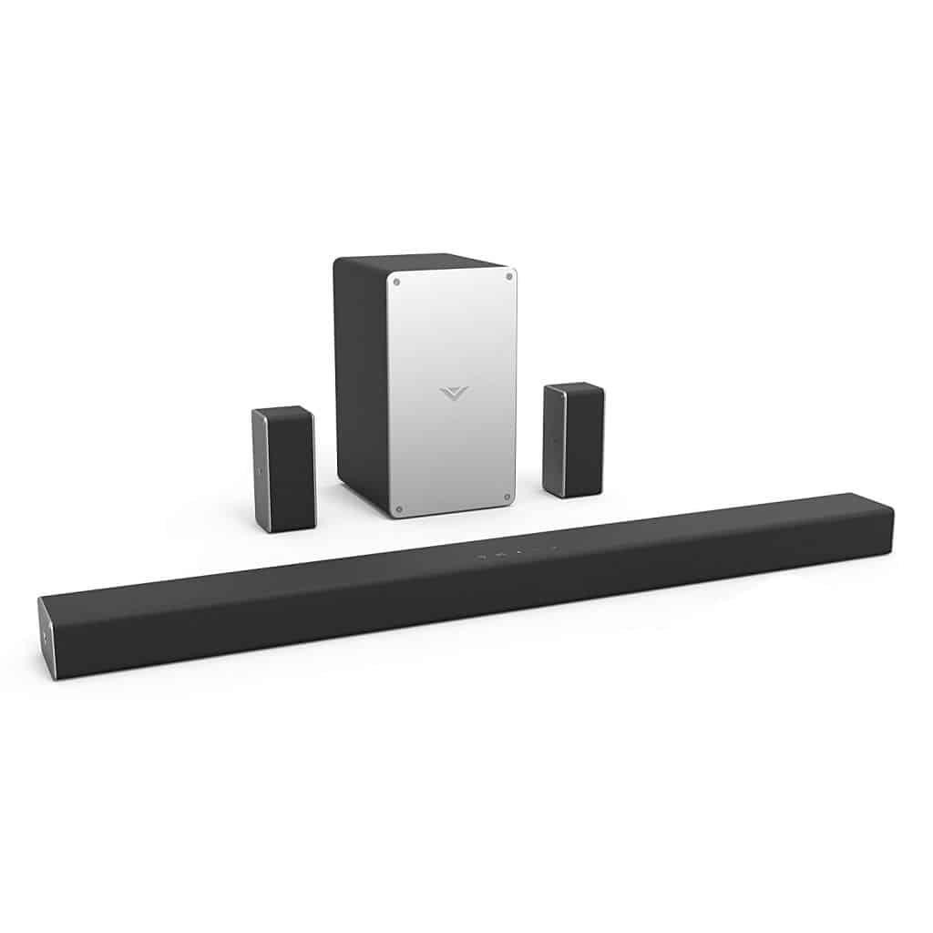 VIZIO SB3651-F6 5.1 Channel Speaker