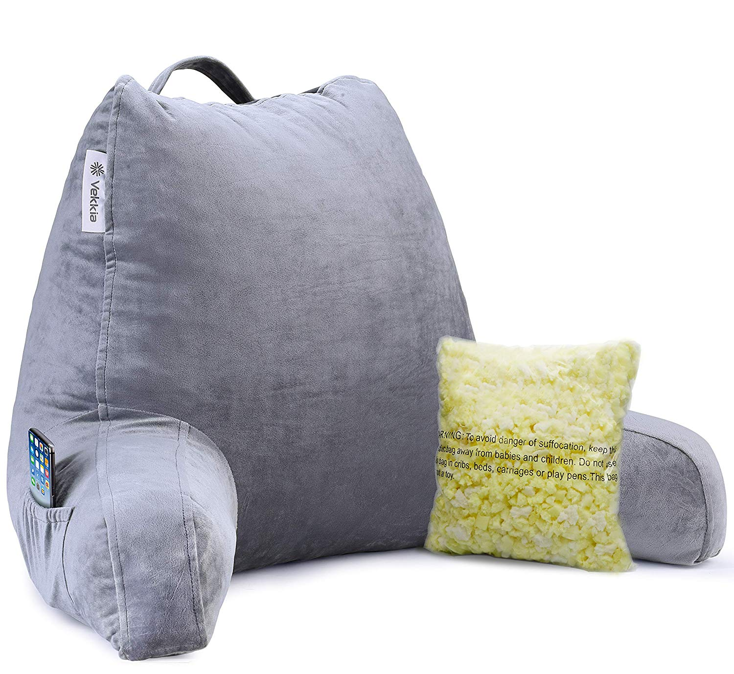 Best Bed Rest Pillows Of 2020 Review Guides Topsellersreview