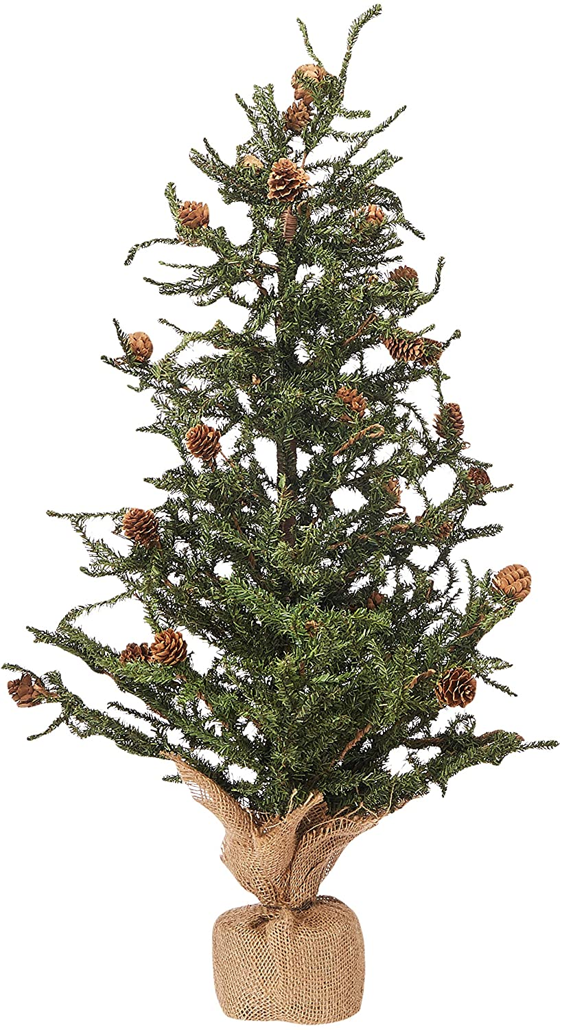 Vickerman Carmel Christmas Tree