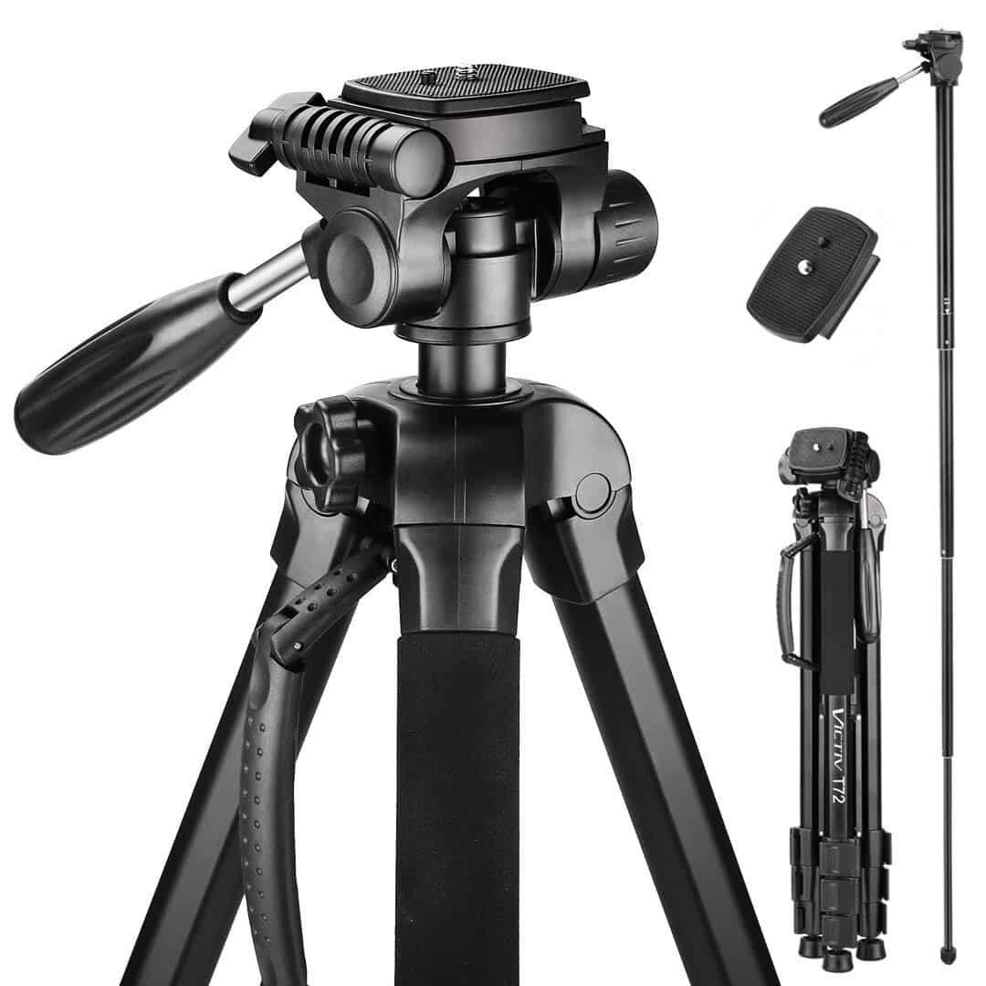 Victiv 72-inch Camera Crane