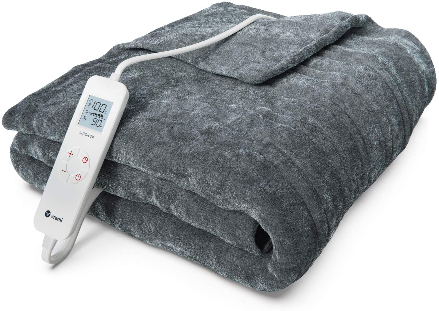 Vremi Electric Blanket