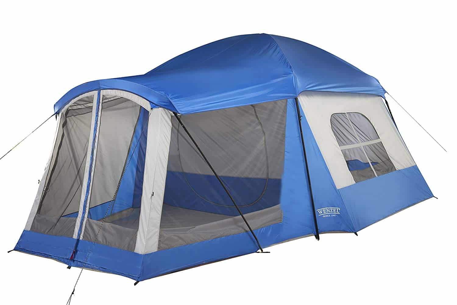 Wenzel 8-Person Tent