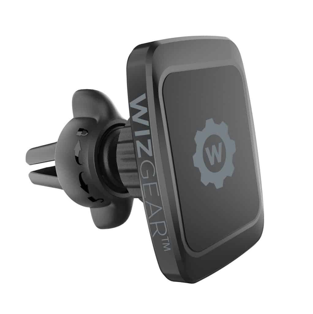 WizGear Magnetic Phone Car Holder