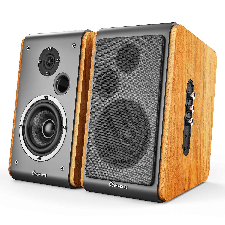 Wohome 60W Bluetooth Speakers