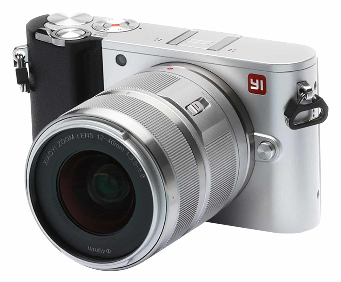 YI F3.5-5.6 Mirrorless Digital Camera