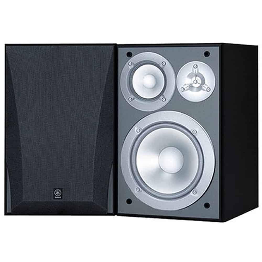 Yamaha NS-6490 Bookshelf Speaker