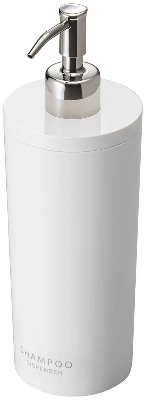 Yamazaki Home 2928 Tower Shampoo Dispenser
