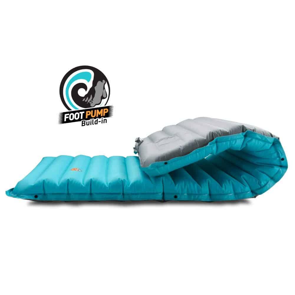 ZOOOBELIVES Inflatable Sleeping Pad