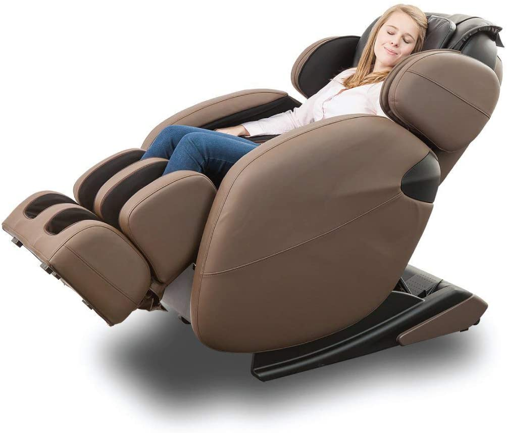Zero Gravity Full-Body Kahuna Massage Chair