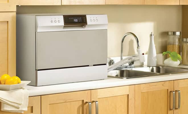 Countertop Dishwashers