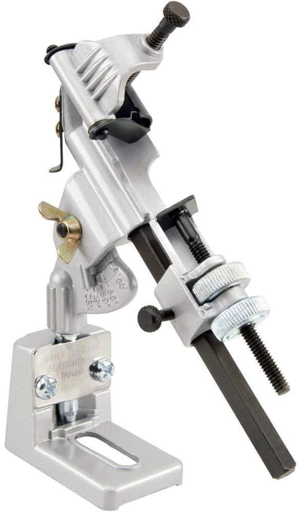 Grizzly Industrial G1081 Drill Bit Sharpener