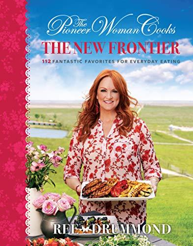 New Frontier cookbook