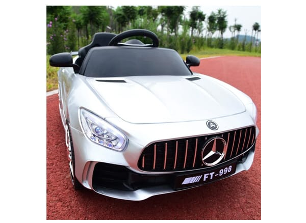 FT-988 V6 Powerful Double Motor Ride-on Electric Car